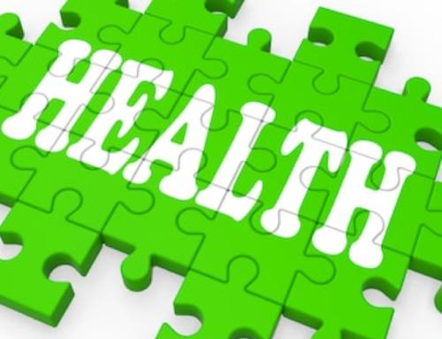 We're well Wednesdays – The Health Jigsaw