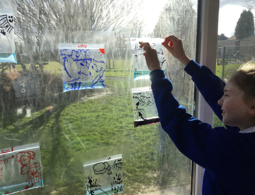 Investigate Thursdays – Make your own water cycle