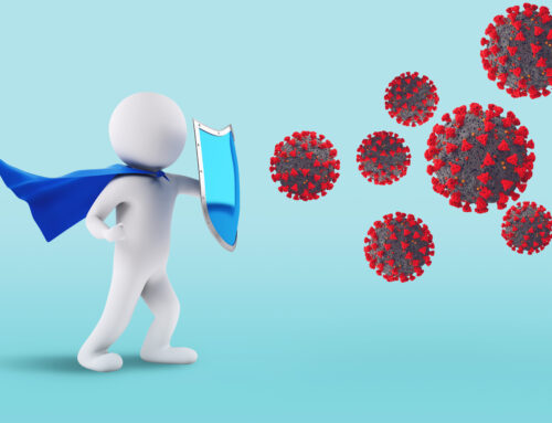 We're Well Wednesdays – The Immune System