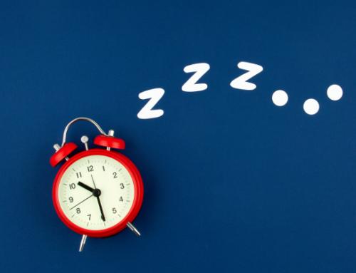 We're Well Wednesdays: Sleep – our body's best friend