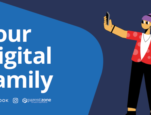 Join Our 'Your Digital Family' Online Quiz For a Chance To Win Up To £150 Amazon Voucher